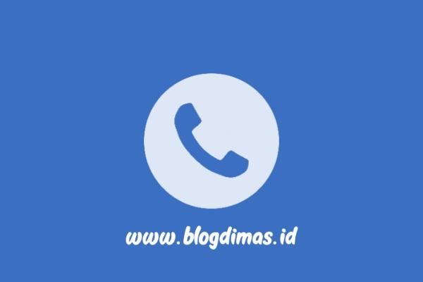 Paket Nelpon Kartu AS Telkomsel