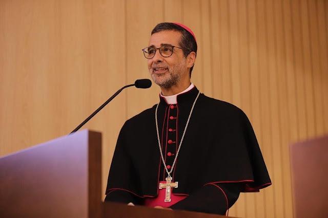 DIOCESE: Dom José Ruy divulgou a primeira série de nomeações e transferências da Diocese de Caruaru