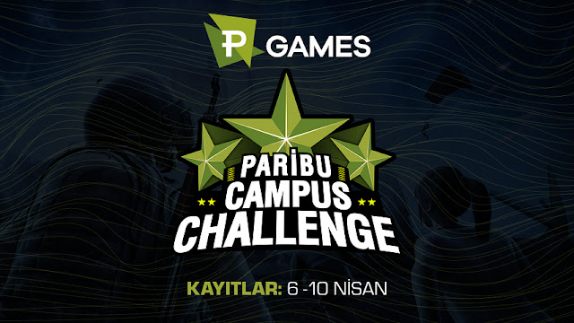 Paribu , PUBG Mobile Turnuvası