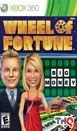 Wheel Of Fortune NTSC XBOX360-PROTON