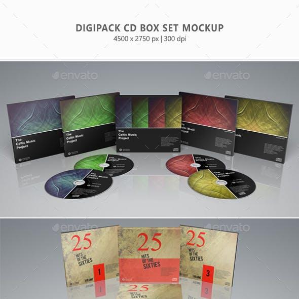 Download 500+ Best CD/DVD Mockup Templates | Free & Premium