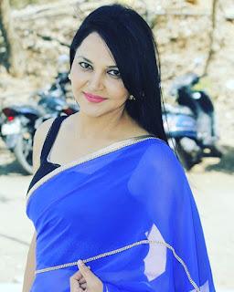 Leena Acharya photo