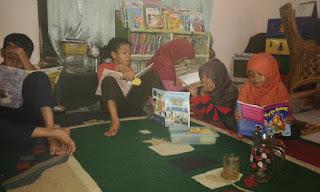 buku dan minat baca