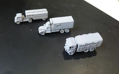 Monty's Caravan picture 1