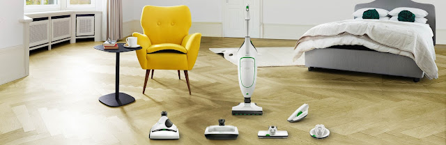 Sistema de higiene y limpieza Kobold