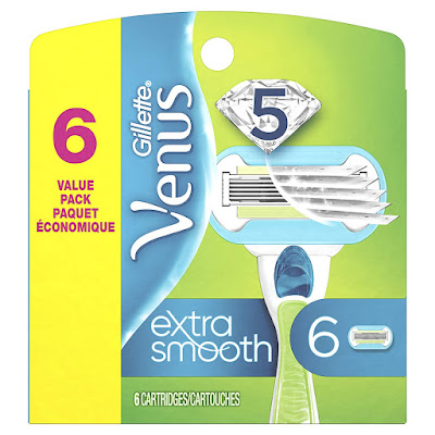 Gillette Venus Razor Replacements