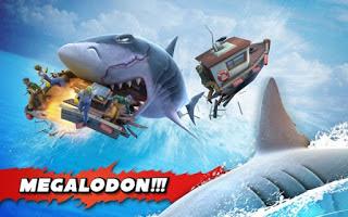 Hungry Shark Evolution Apk v4.3.0 Mod (Unlimited Money)-1