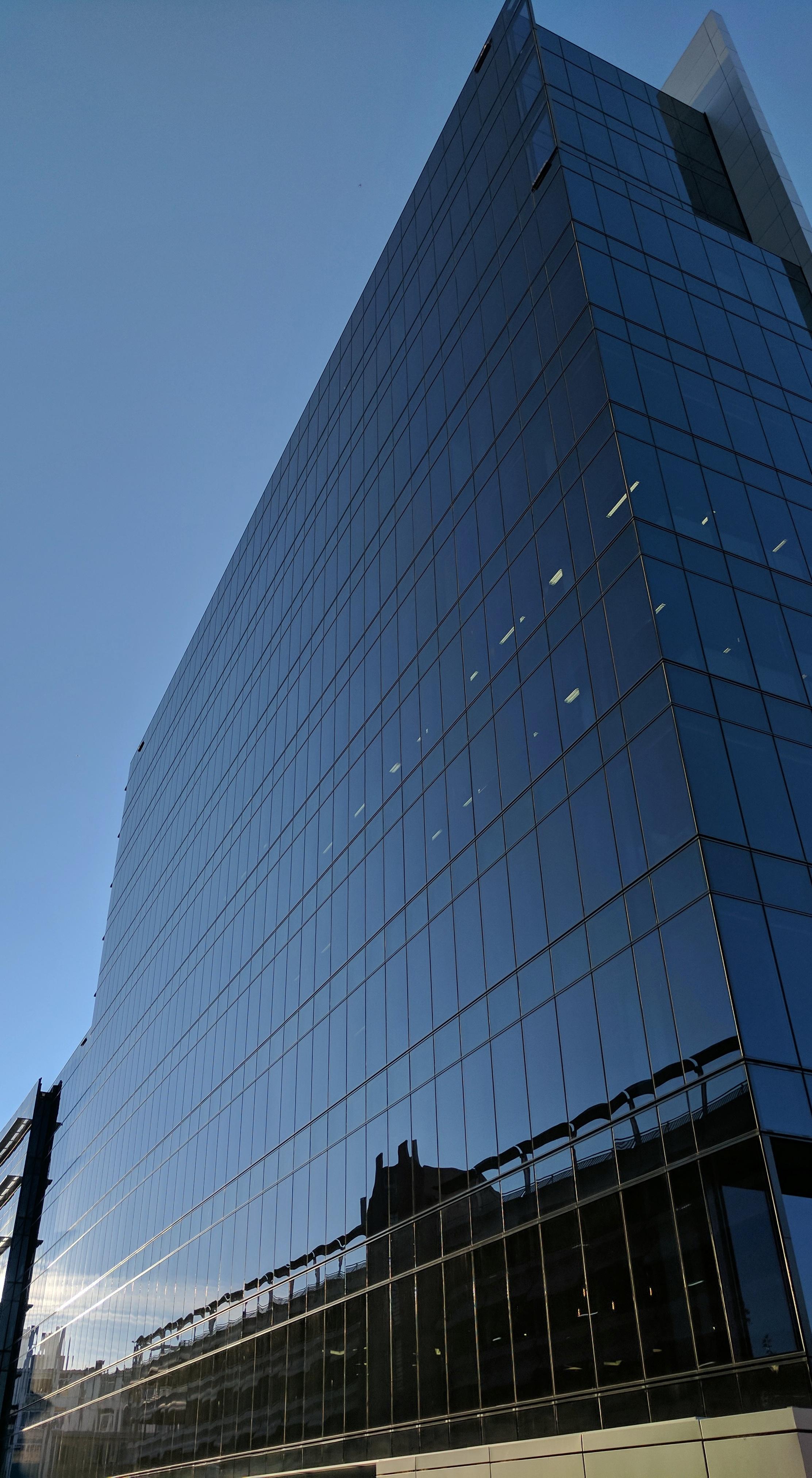 Ernst & Young building, Canberra (Australia)