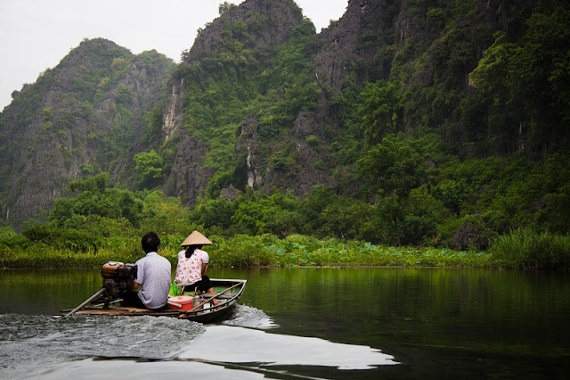 Best way to get to Ninh Binh 2