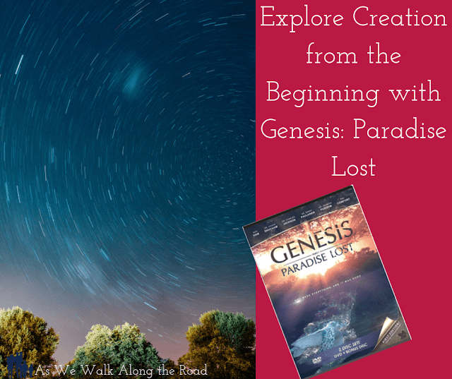 Review of Genesis: Paradise Lost