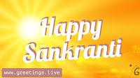 Makara Sankranti wishes greetings
