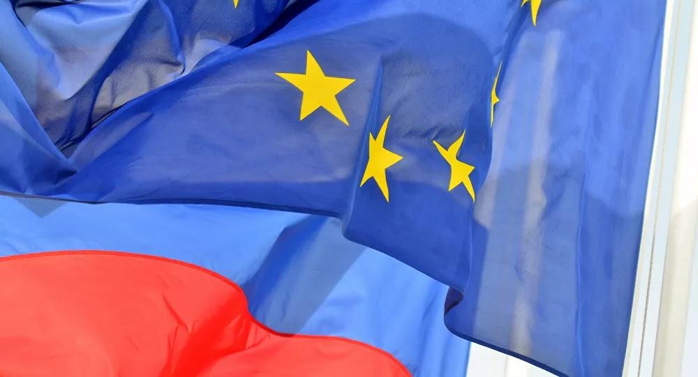 قمة رؤساء دول الاتحاد الأوروبي تمدد العقوبات الاقتصادية ضد روسيا