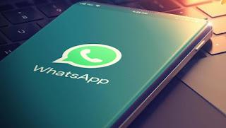 Recuperare WhatsApp
