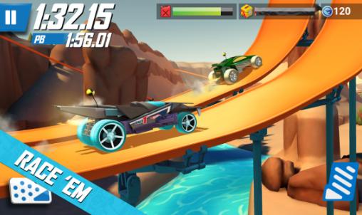 Game Racing Terbaik untuk Android Anda 6