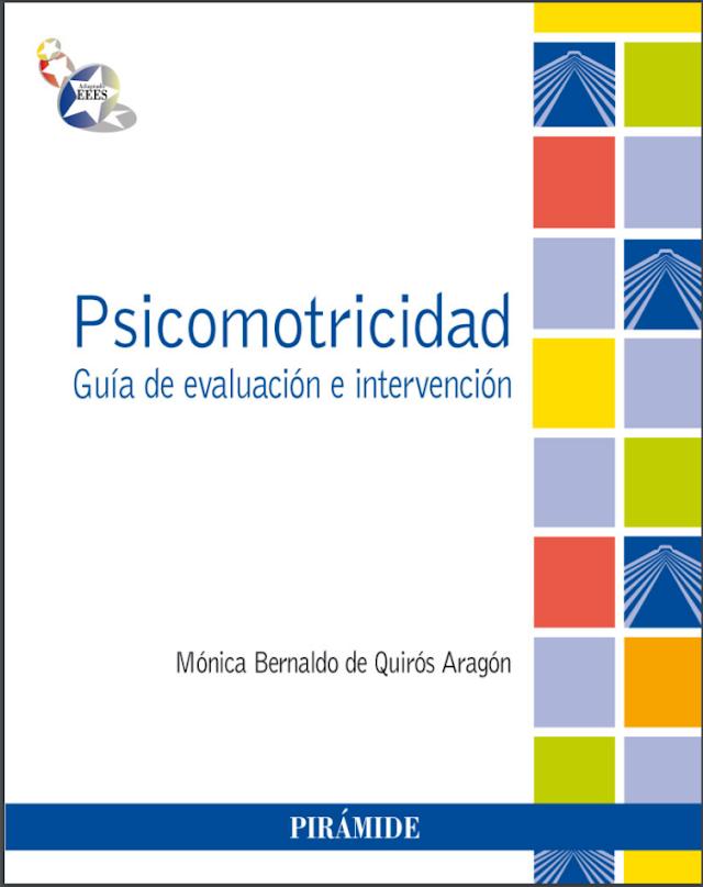 Psicomotricidad Guía de evaluación e intervención