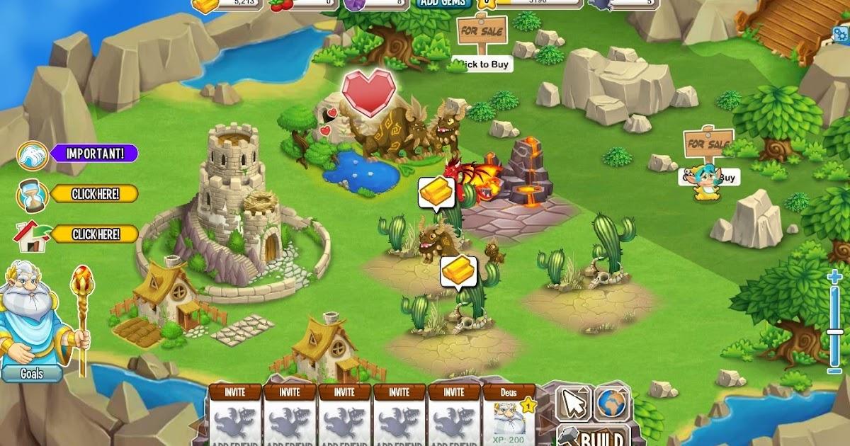 TORI INFO GAME DRAGON CITY HACK GOLD AND Xp: TORI INFO GAME