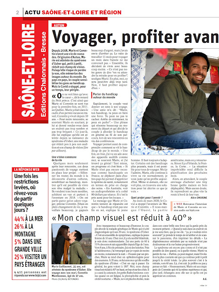 Journal Saône-et-Loire