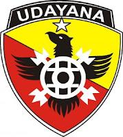 Logo Kodam IX Udayana