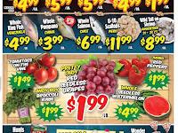 Western Beef Circular - Western Beef Weekly Flyer 9/15/21 OR 9/16/21