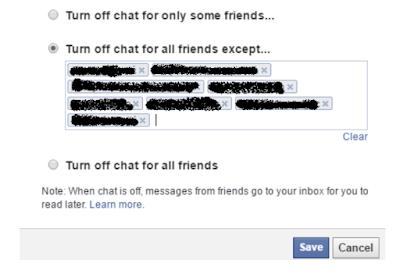 Bagaimana Cara Agar Status Online di Messenger atau Facebook hilang dan tidak bisa dilihat oleh orang lain?