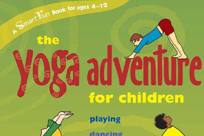 The Yoga Adventure for Children PDF