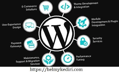Wordpress akan terus dikembangkan