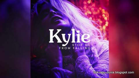 Lagu Stop Me From Falling Lirik