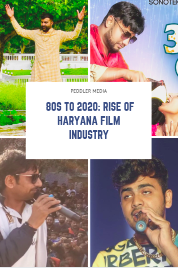 80s to 2020: Rise of Haryana Film Industry