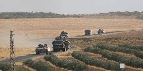 Κέρδισε ή έχασε η Τουρκία από την εμπλοκή της στον πόλεμο στη Συρία;