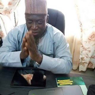 JTownConnect Apologises To PLA POLY Rector, Mr Dauda Gyemang For Publishing His Death Rumor 4