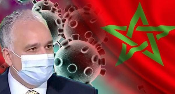 """الطبيب حمضي: التطعيم العالمي ضد """"كوفيد-19"""" قد يتباطأ بسبب المتحور الهندي"""