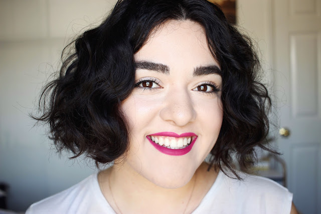 Maquillaje y Cabello para Primavera
