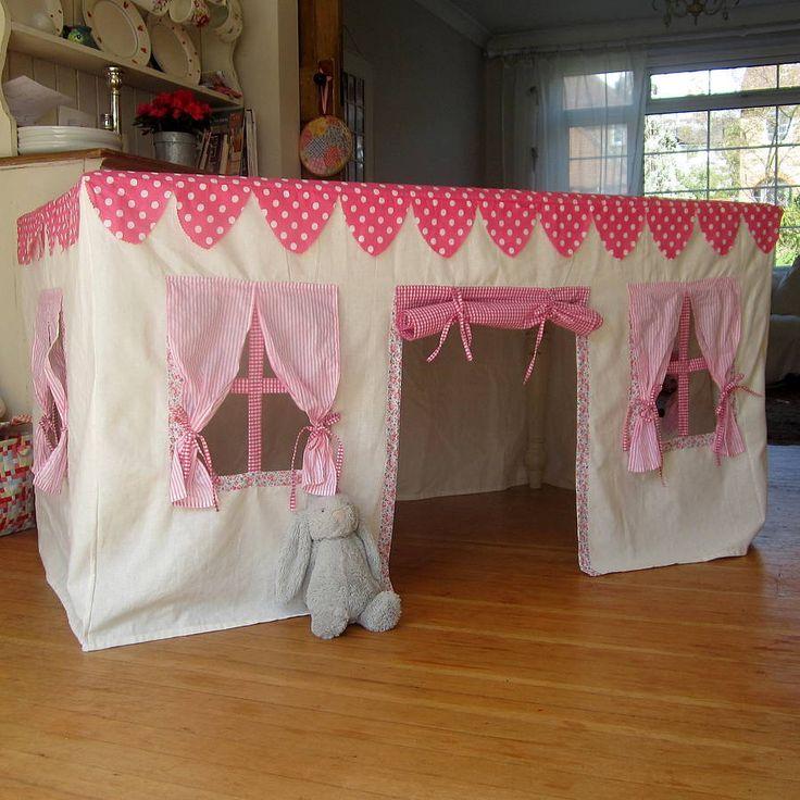 Maternar Para Sempre Toalha De Mesa Que Vira Cabana
