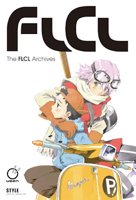 Udon FLCL Archives in English