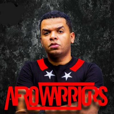 Afro Worriors - Fighter (Afro House) 2019.