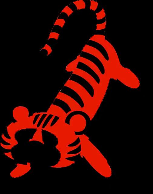 Tiger ki hindi story