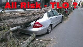 Perbedaan Asuransi Mobil All Risk Dan TLO