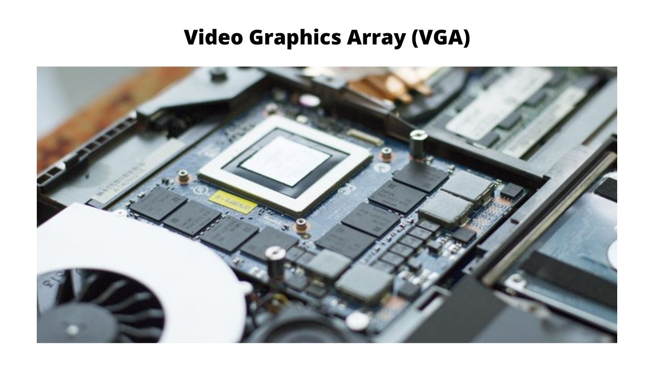 What Is VGA And Its Functions - softappin