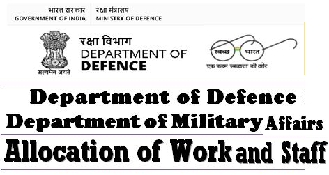 allocation-of-work-and-staff-between-dod-and-dma