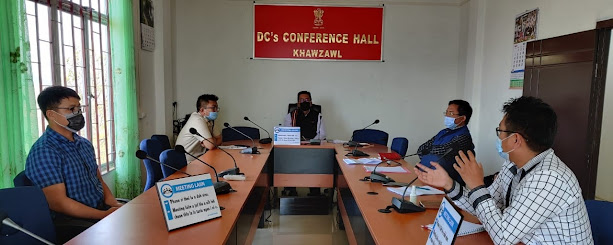 Khawzawl DC Office