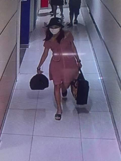 24-year-old Woman Robs A Bank To Pay Her Debts