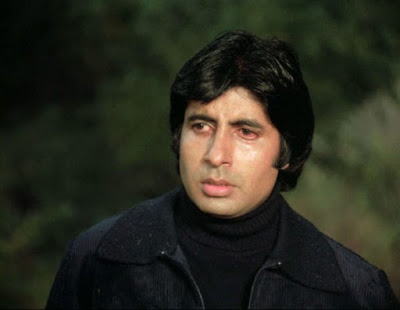 Amitabh Bachchan Full HD Wallpaper for desktop