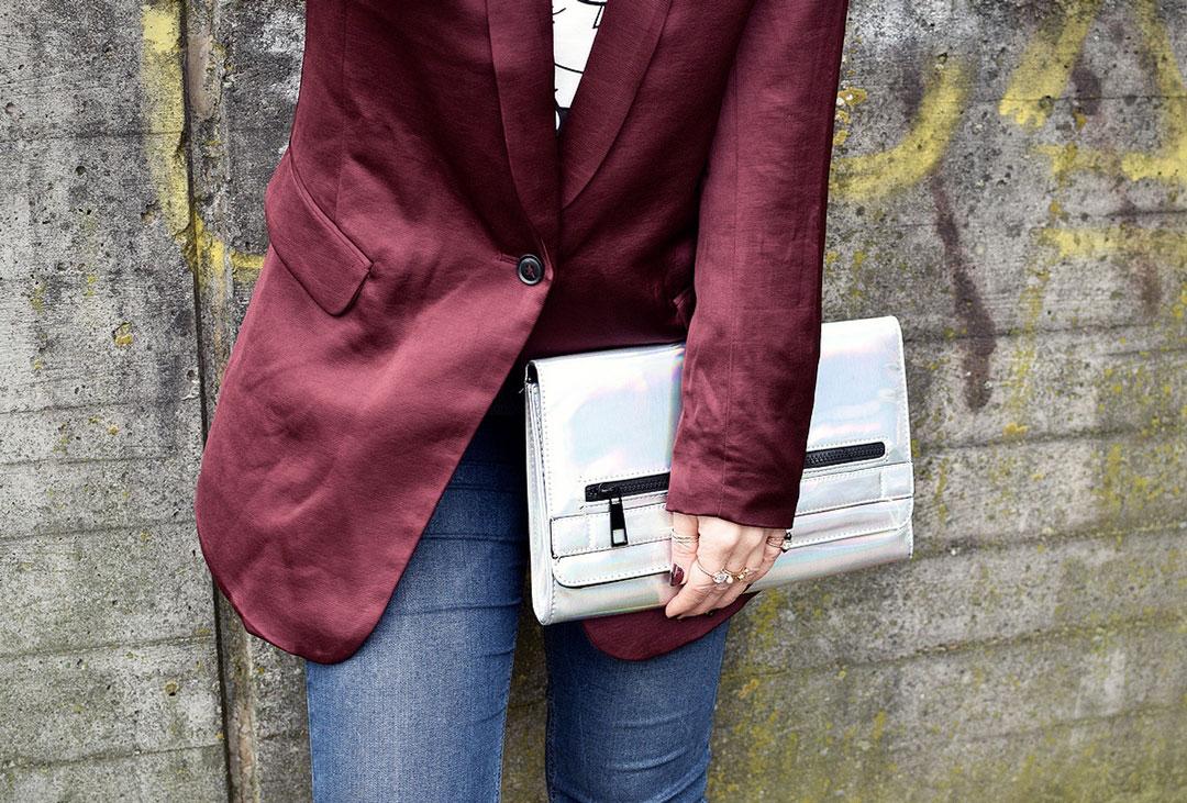 Modeblog für Frauen über 40, Fashionblog, Styling mit weißen Schuhen