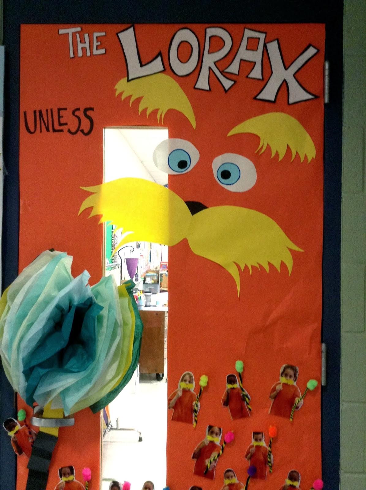 Hawk's Nest: Dr. Seuss Spirit week