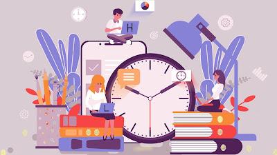 لماذا إدارة الوقت ستوفر لك الوقت من وظيفتك.