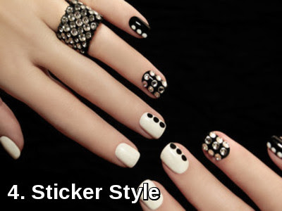 Sticker Style