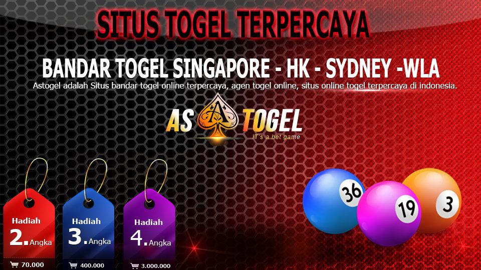Astogel adalah Situs bandar togel online terpercaya, agen togel online, situs online togel terpercaya di indonesia.