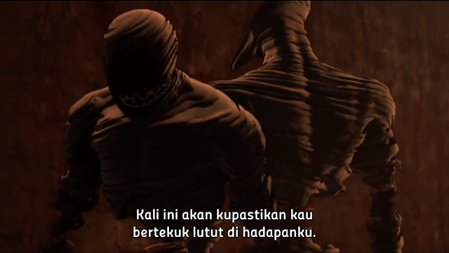 Ajin S2 Episode 13 END Subtitle Indonesia