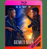 PROYECTO GÉMINIS (2019) BDREMUX 1080P MKV ESPAÑOL LATINO