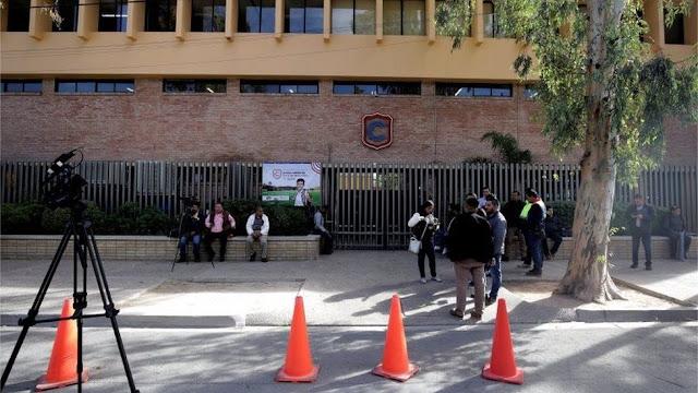 Culpan a los videojuegos por un tiroteo en una escuela de México